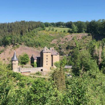Naar het kasteel en de waterval van Reinhardstein WM07